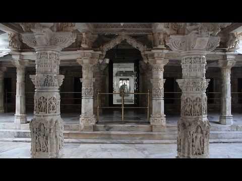 Dilwara Temple | Mount Abu