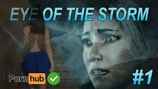 The new Until Dawn #1 BUT it's a PORN GAMES ?!