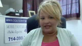 How to become a notary public?
