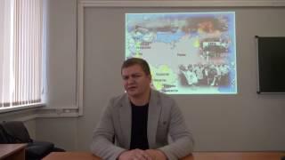 История №7 Локальные, национальные и религиозные конфликты на пространстве бывшего СССР в 1990-е гг