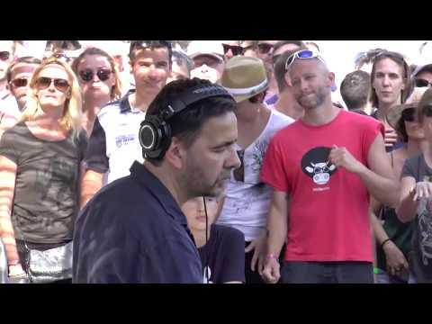 Laurent Garnier - Festival Yeah