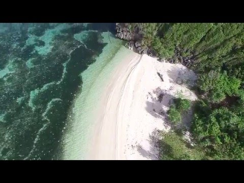Drone Philippines Iloilo and Guimaras