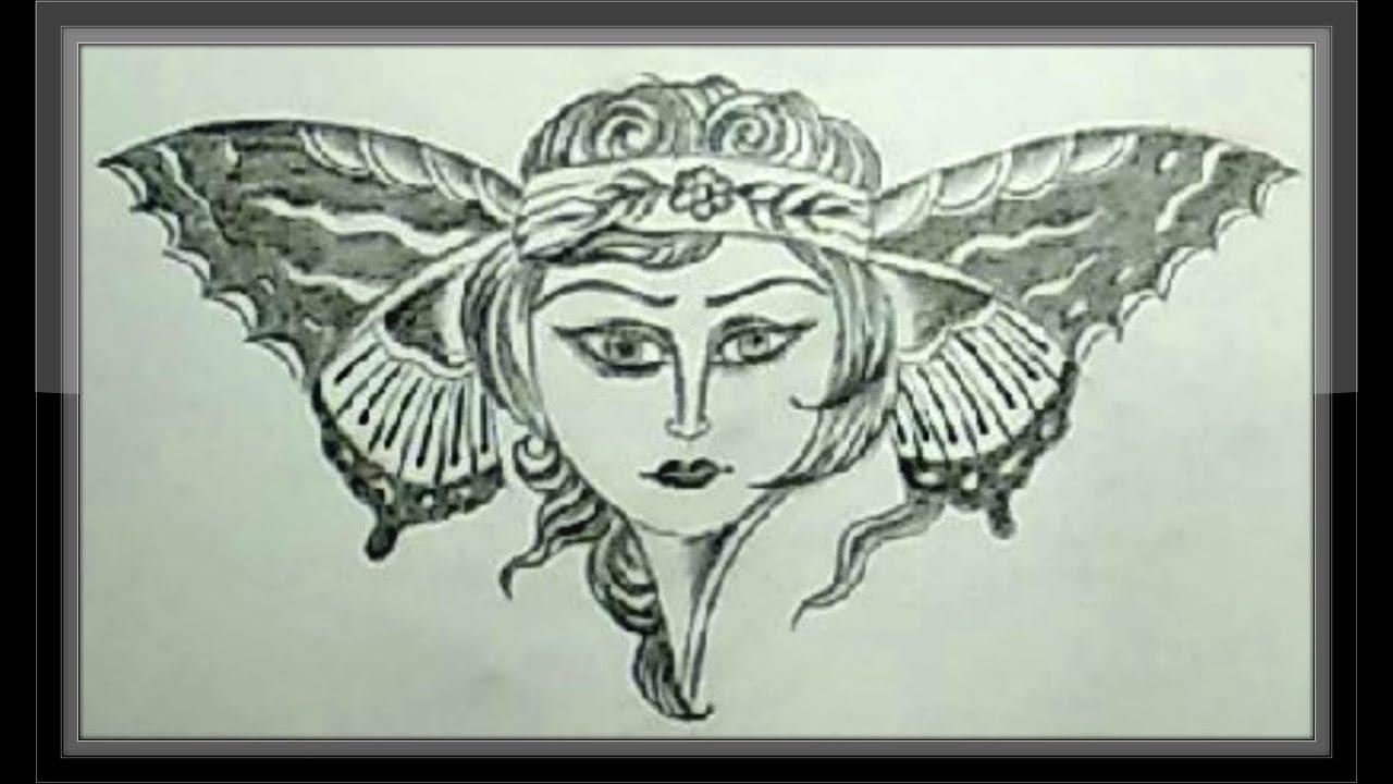 Creative Graphite Pencil Drawings Art Tutorials For Beginners