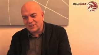 EPIC intervista MARCO RIZZO. 3) La Fine del Radicalismo Sindacale