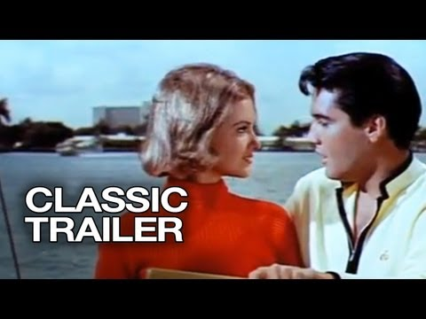 Girl Happy (1965) Full Movie online Streaming English Subtitle