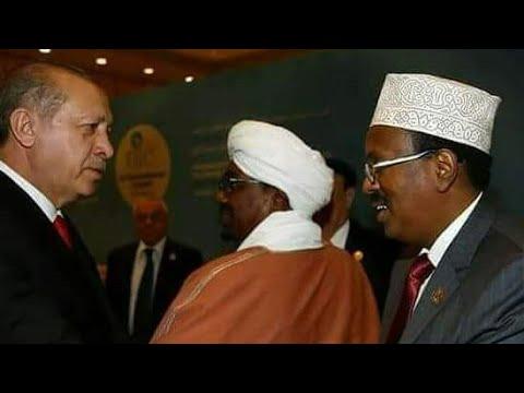 DEG XISBIGA WADANI iYO SOMALI LAND OO DIIDAN HAWADA SOMALIA LAGU WAREEJIYAY OFFICIAL VIDEO 2018