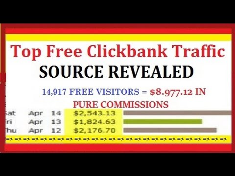 Where To Put Your Links 13 Free and Easy Places   How to Get Free Traffic to Your Affiliate Link from YouTube · Duration:  14 minutes 21 seconds