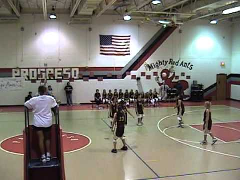 Dorothy Thompson Middle School 2003-2004 Year DVD- Sports