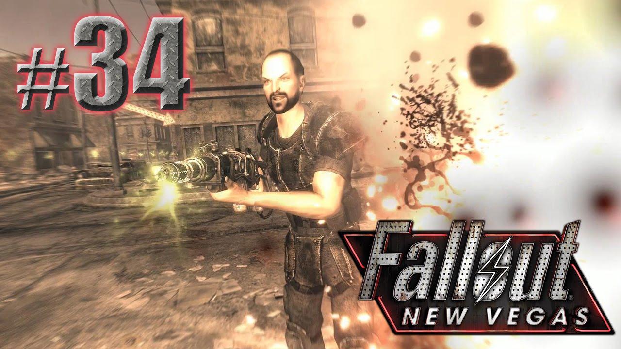 3 vegas new fallout яндекс