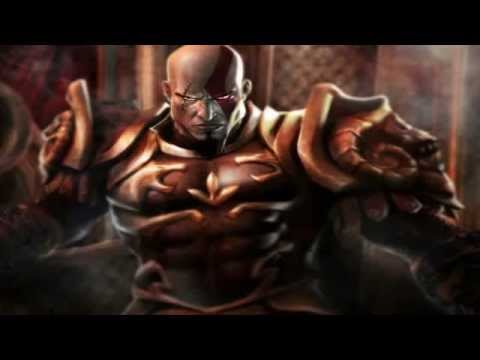 God of War II - Filme _ Completo Dublado -