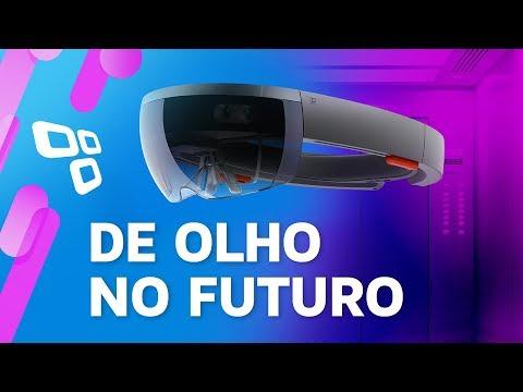 HoloLens e inteligência artificial já turbinam os elevadores do futuro - TecMundo