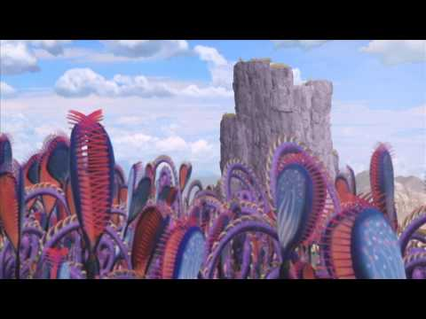"""Capítulo 13 Max-Adventures Dinoterra """"el bosque utópico"""""""