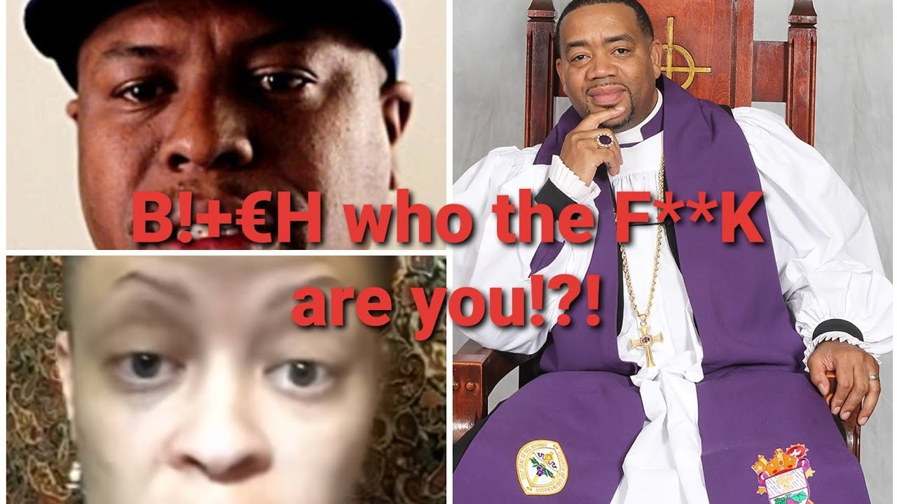 Tone and Yvette attacked Bishop Talbert Swan