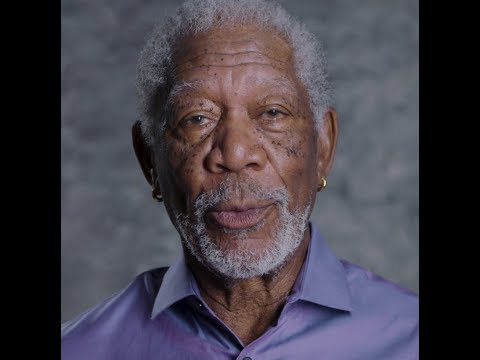 Why bashing Morgan Freeman, of all people, is suddenly the rage in Russia