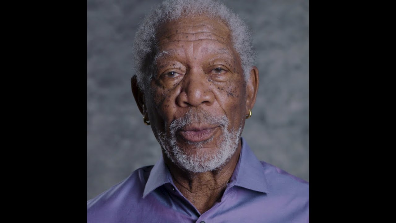 Morgan Freeman: We Are At War With Russia   Video
