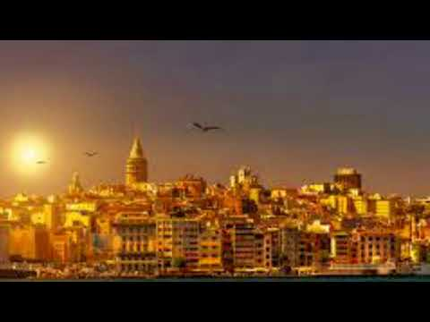 ORIENTAL REMIX-TURKISH & ARABIC REMIX2018