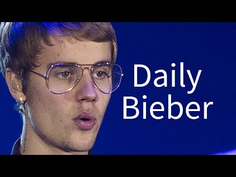 Justin Bieber Asked To Take Balls To The Face For Charity - VIDEO