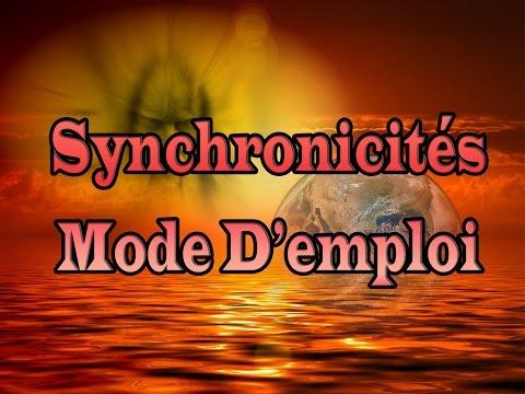 Synchronicité: l'influence de votre futur sur votre passé