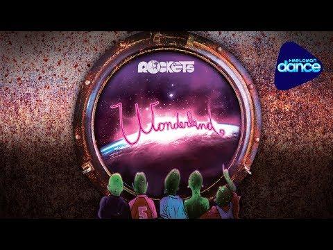 Rockets - Wonderland (2019) [Full Album] Mp3