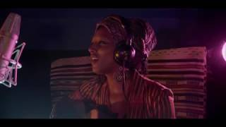 """[Acoustic Live Session] Mo'Kalamity """"AFRICA"""""""
