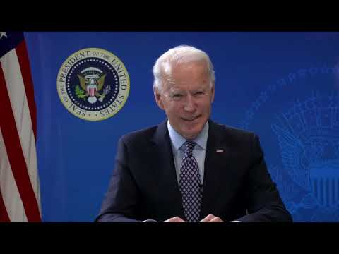 Remarks: CCP Puppet Joe Biden Speaks at the National Governor's Association Winter Meeting - Fe
