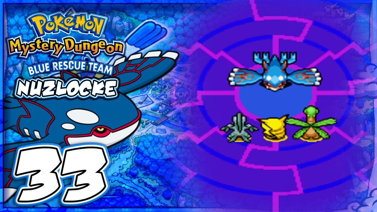How To Get Lugia In Blue Mystery Dungeon 92