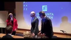 Kuntoutus uudistuu: Pikkuparlamentin kansalaisinfo 30.11.2017