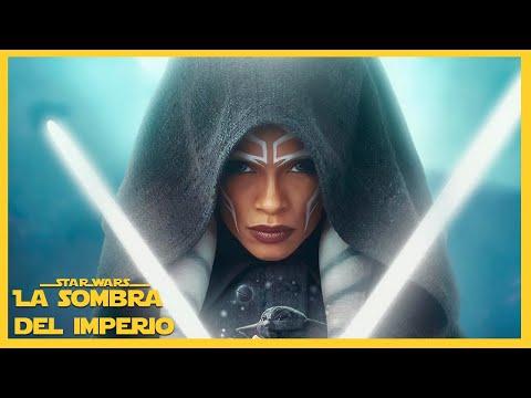15 Increíbles Datos Sobre Ahsoka Tano Que NO Conocías - Star Wars -