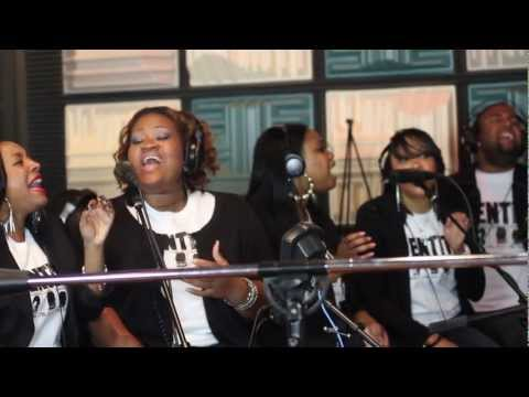 James Fortune & FIYA - IDENTITY (Unplugged Video)
