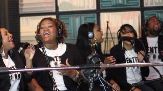 James Fortune & FIYA - IDENTITY (Unplugged Video)
