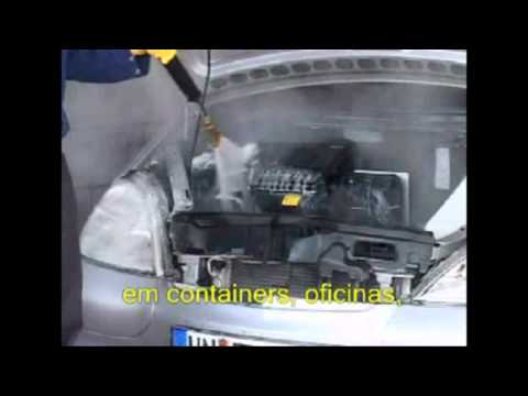 Karcher - Institucional Lavadoras de Alta Pressão