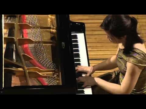 Chen Sa- Live at the Prague Spring Festival