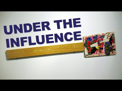 11. UNDER THE INFLUENCE – Peggy and Garry Noland   The Art Assignment   PBS Digital Studios