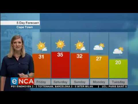 #MorningNewsToday weather Forecast