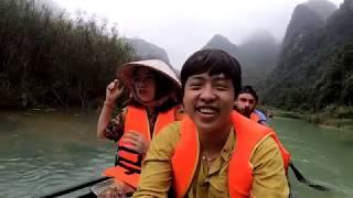 Đi Hơn 1000km Ra Ninh Bình Để Đến Chỗ Này - HuyLê