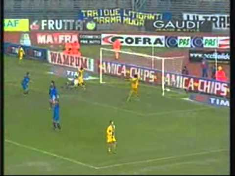 Bresciano goal with magical Morfeo assist