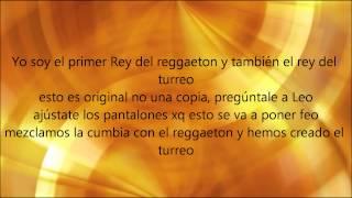 LETRA REY PIRIN ft. MACHO Y EL REY – TIRATE UN PASO/TURREO