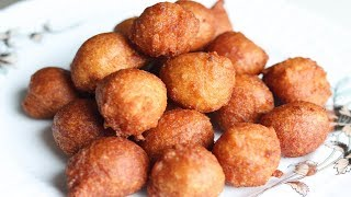 তালের বড়া / তালের পিঠা রেসিপি| Taler Pitha | Taler Vora Recipe Bangla