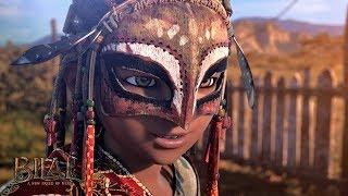 BILAL: A New Breed of Hero - Trailer Italiano