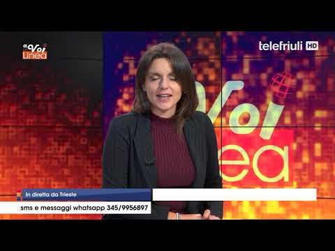 Family Salute Benessere Ospiti Maurizio Zilli E Piera Rossitti 12 Novembre 2019 Youtube