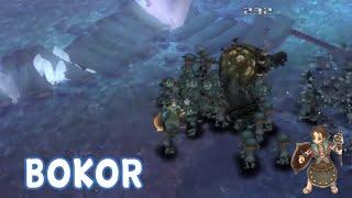 Bokor Class [EN] (Tree of Savior)