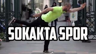 Sokakta Spor 2 | Murat Bür ile Get Fit