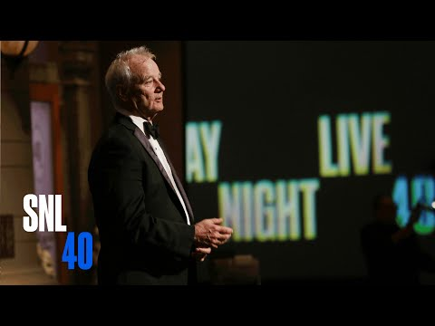 In Memoriam - SNL 40th Anniversary Special
