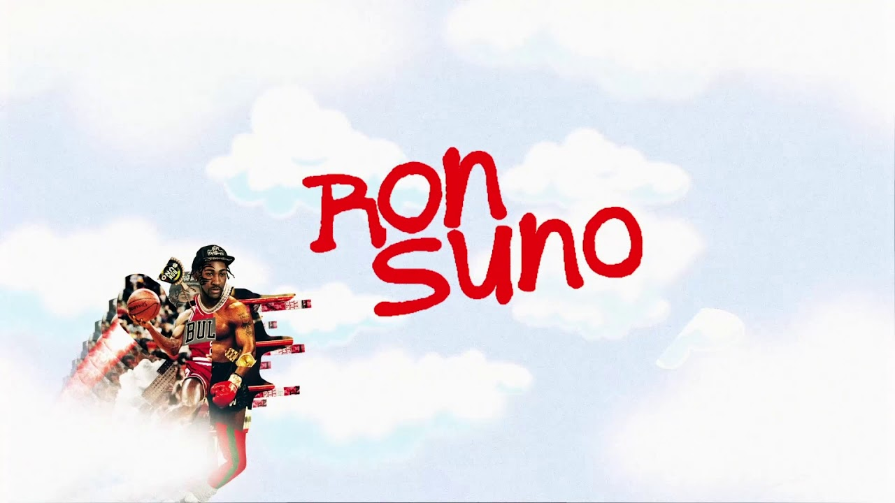 Ron Suno - BANG EM (Official Visualizer)