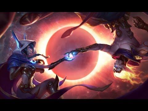 8 Hentaistar League Of Legends Montage Fun With Friends
