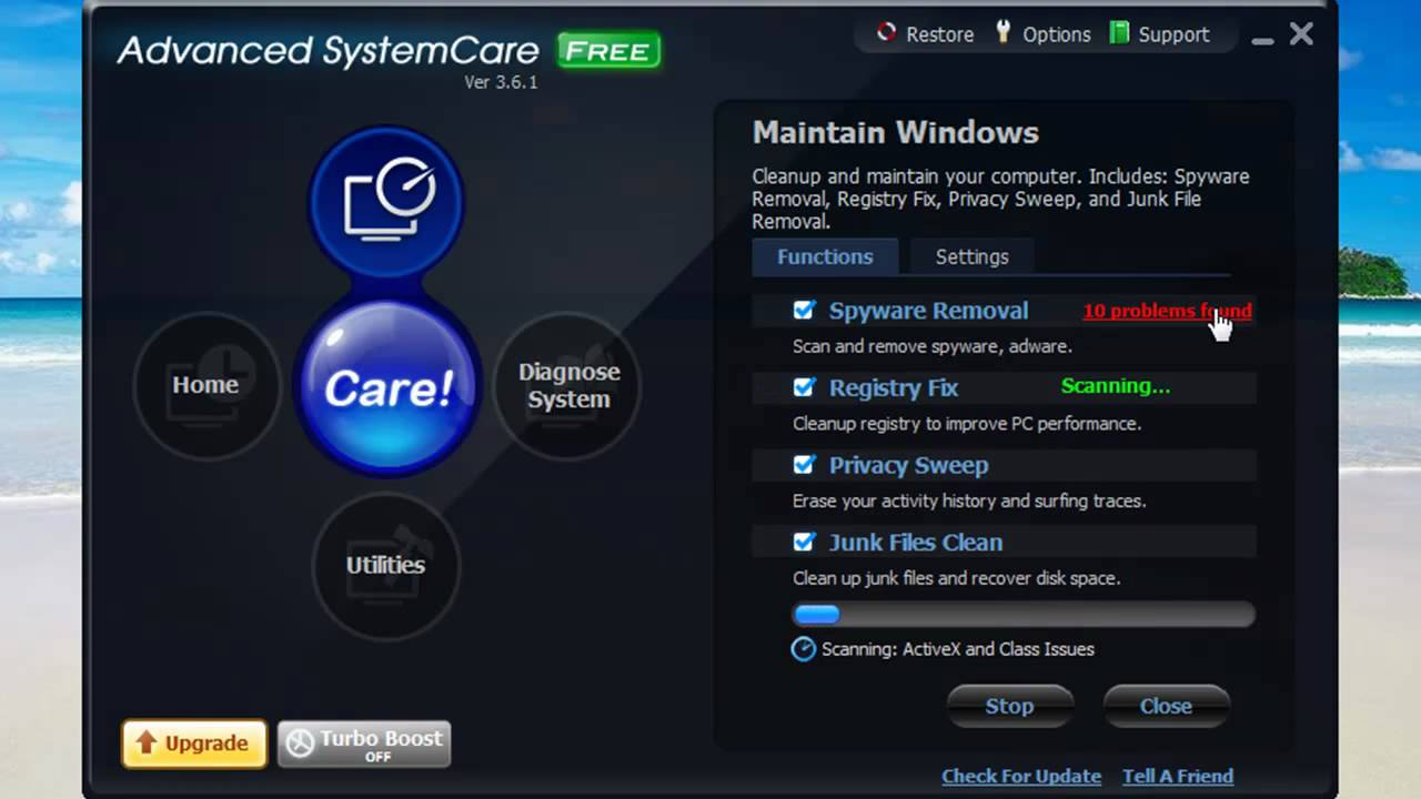 free software to clean up your computer
