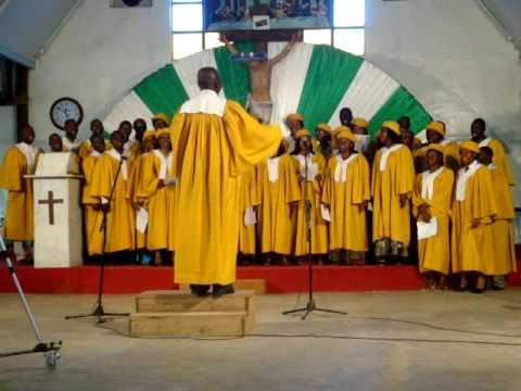 Abuja procathedral Choir (Dutse damagina)