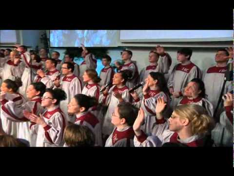 As For Me and My House (FAC Sanctuary Choir)