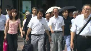 Video: Japan's 40-year-old virgins thumbnail