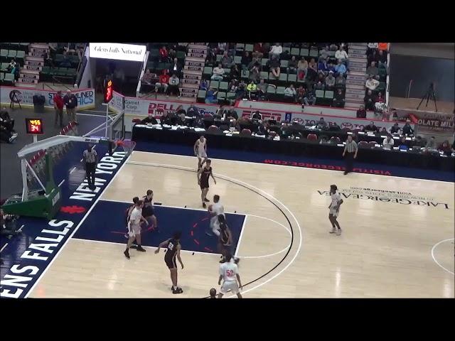 Game Highlights Boys' Varsity: Park 56 vs Albany Academy 71